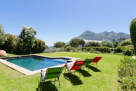 Lavender Villa - Cape Town