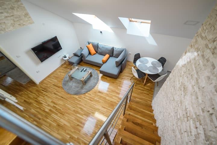 Danube park apartment 3