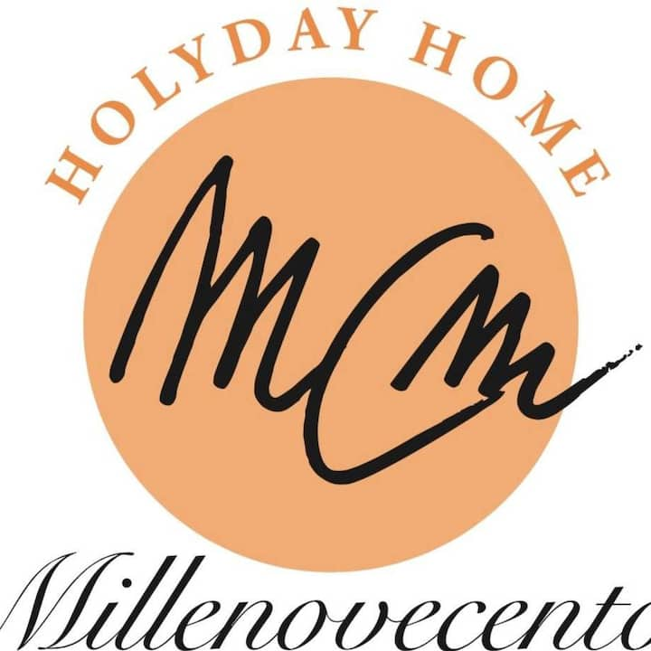 """Millenovecento"" Holiday Accomodation"