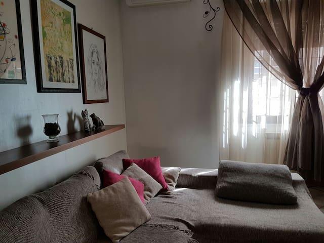 Suite room near sea & Airport - Fiumicino - Apartemen
