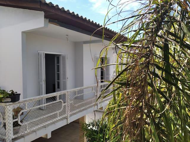 Casa em Torres Verão Próximo ao Parque da Guarita