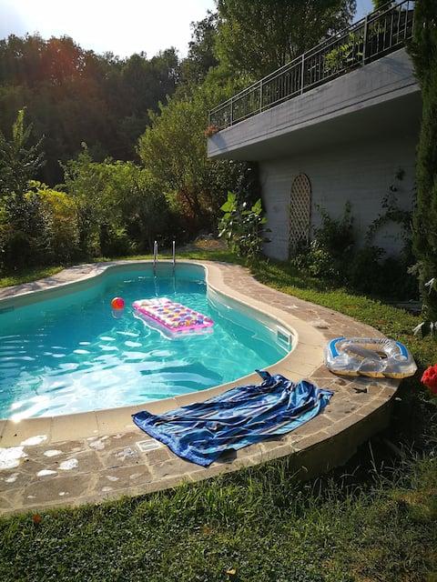 Villa Rossana Holiday