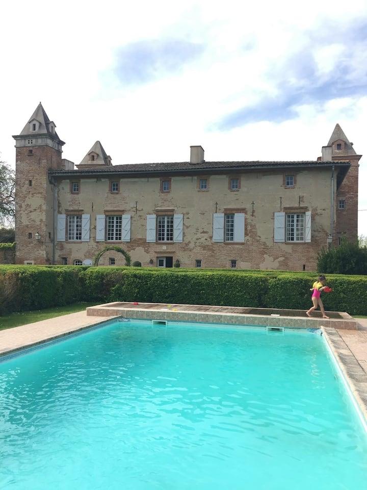 Château de Lalo