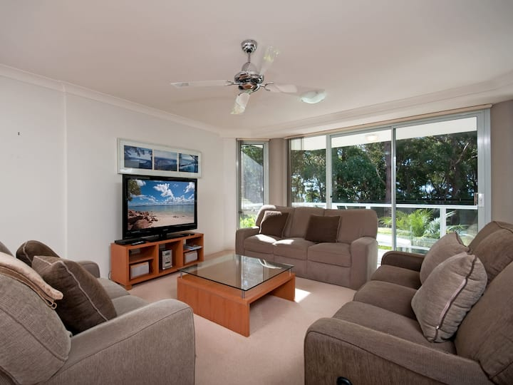 Bagnalls Beach Apartment, Unit 3/153 Government Rd