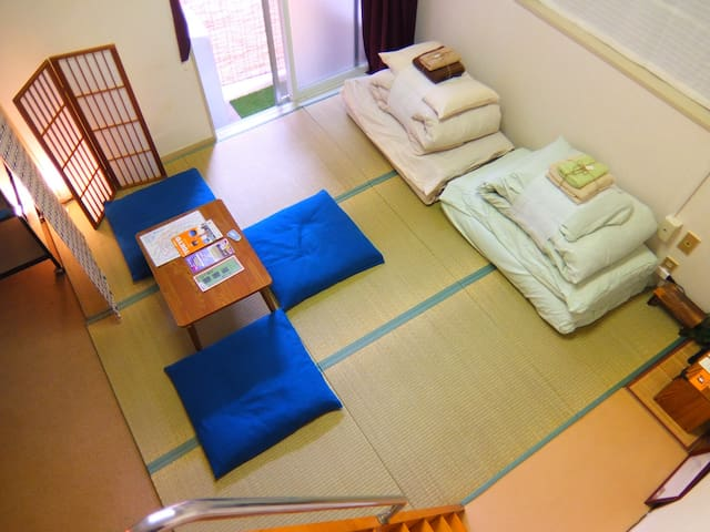 room103 3min. Keisei Line Station - Arakawa - Apartment