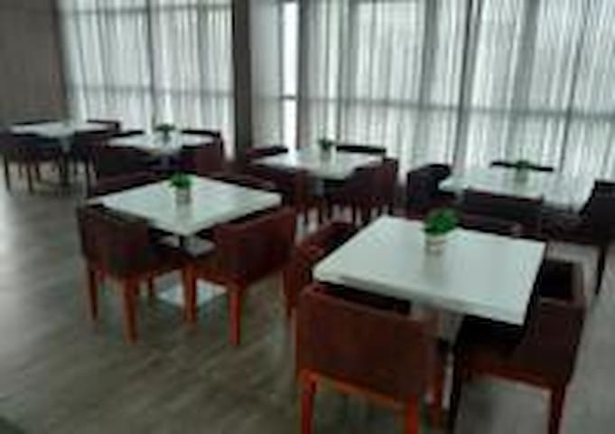 Jincheng apartment hotel