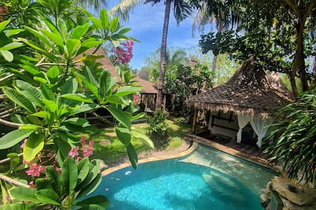 50% OFF Bhuvana Villa with Pool~Free electric Bike