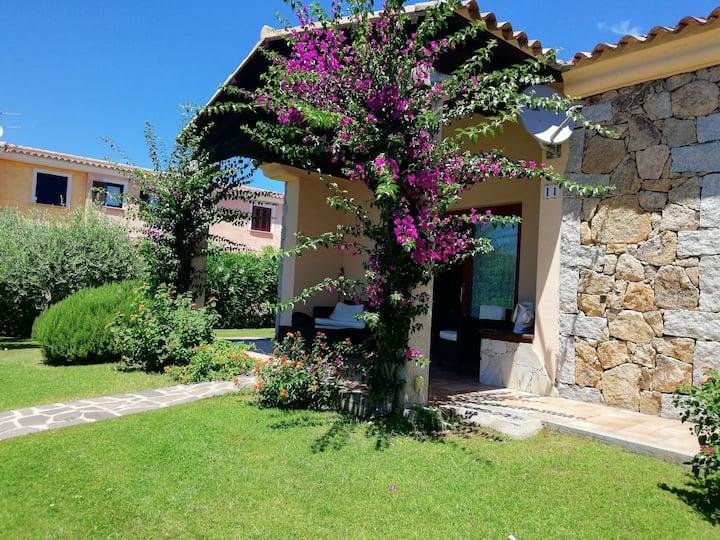 Villa intera - Le Rose Montepetrosu - San Teodoro