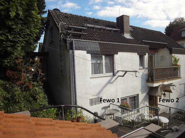 Ferienwohnung Bad Soden Taunus - Frankfurt