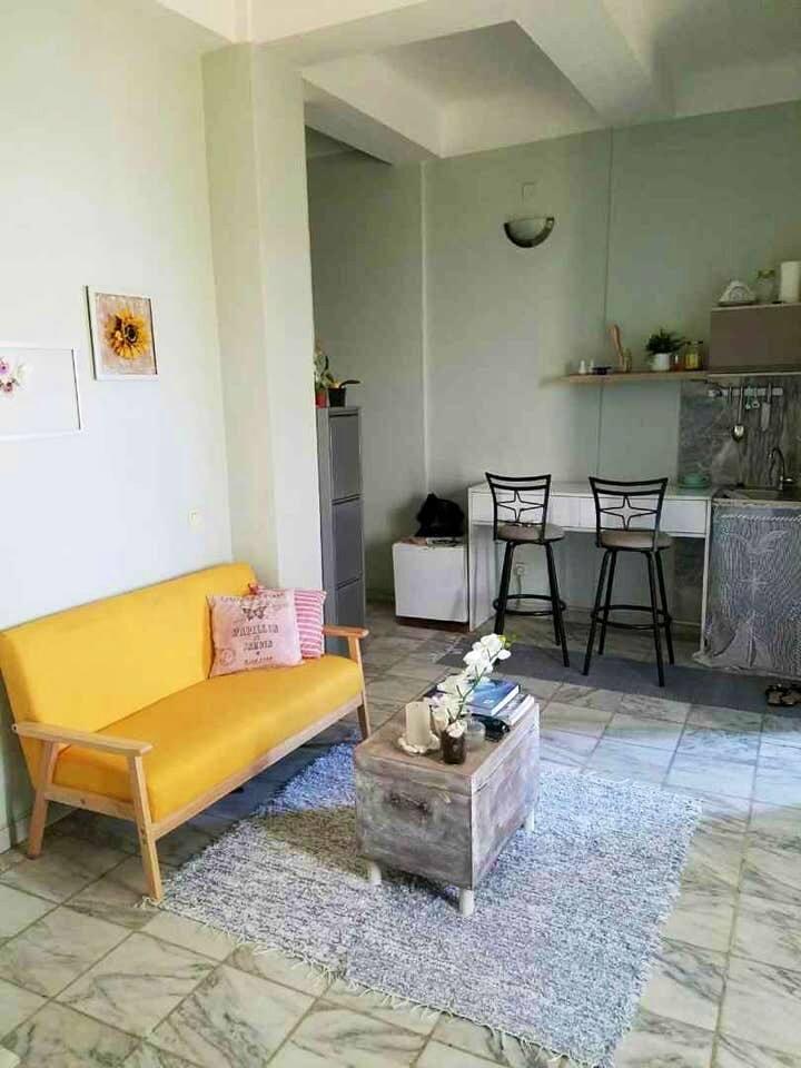 T0 (Studio) na Marginal de Luanda