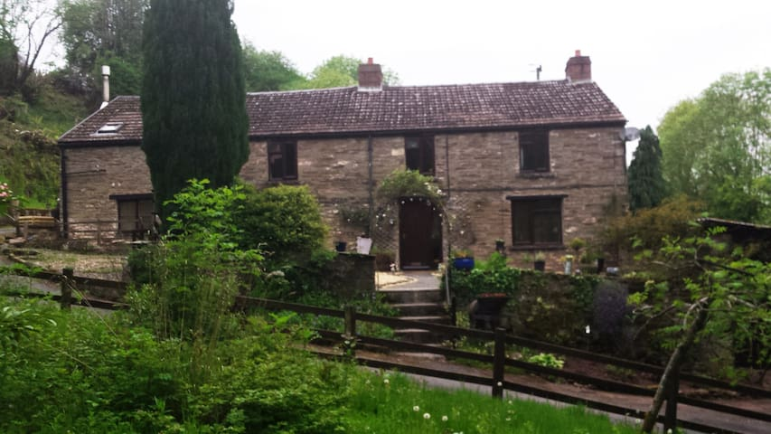 Duffryn Granary - Hay-on-Wye - Appartement