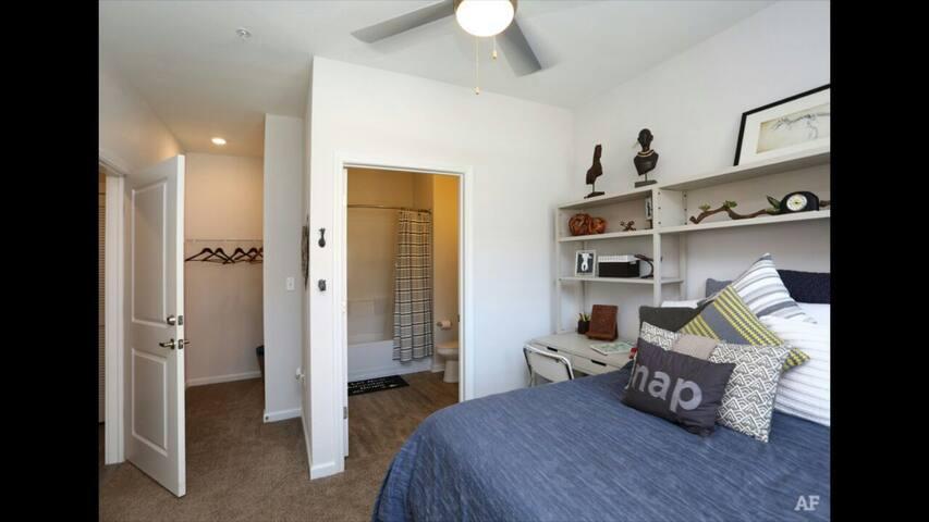 1819 apartment