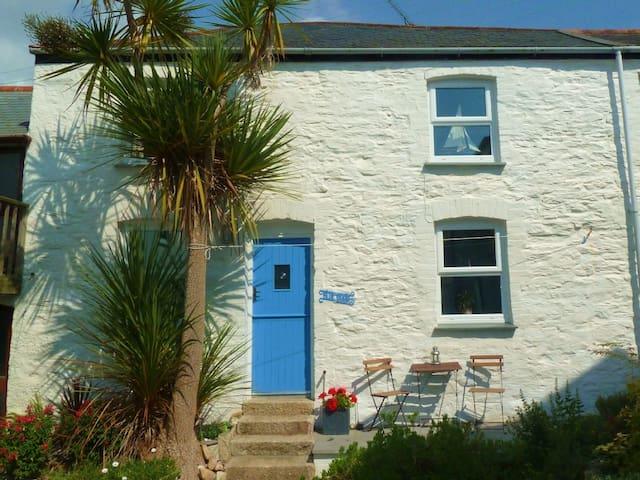 Blue Door Cottage - Porthleven - Porthleven - Hus