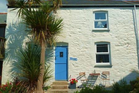 Blue Door Cottage - Porthleven - Porthleven - Rumah