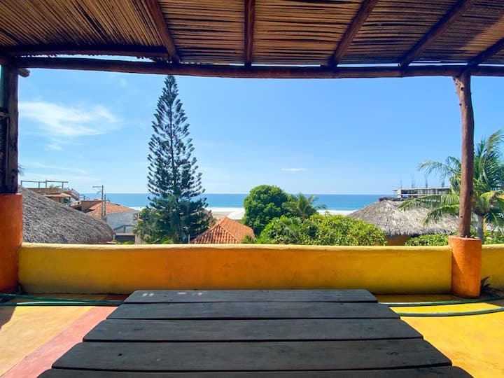 Maguey fully furnished  studio 5min to the beach 2