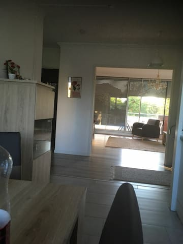 3 room appartment very close to Basel