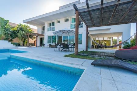 Morada da Península Beach Resort - Cabo de Santo Agostinho - House