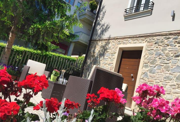 Villa Lidia Teramo B&B - Teramo - Daire
