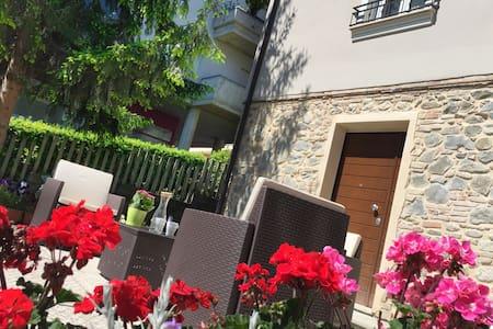 Villa Lidia Teramo B&B - Apartment