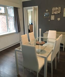 Double room - Southampton - Apartment