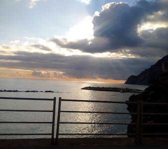 XX Street - Monterosso al Mare - อพาร์ทเมนท์