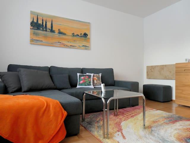 Appartement Elfi