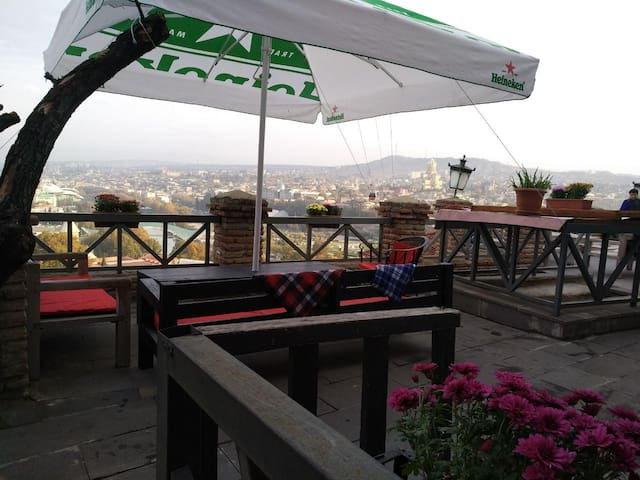Best View Tbilisi