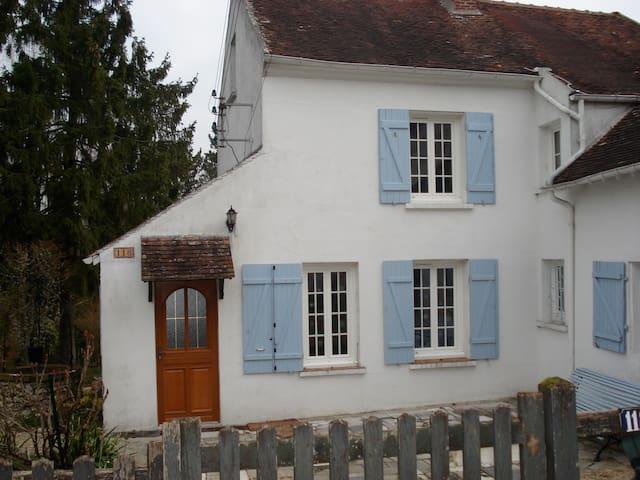 Maison proche de Disneyland Paris - La Celle-sur-Morin - Casa