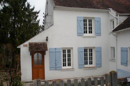 Maison proche de Disneyland Paris - La Celle-sur-Morin
