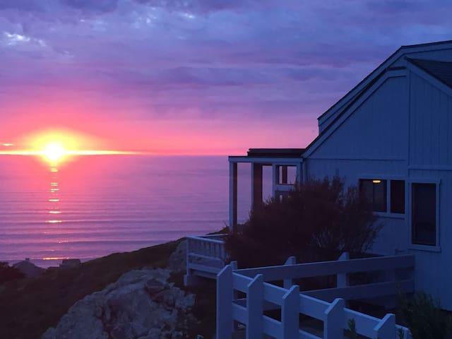 Spectacular Dillon Beach Rental