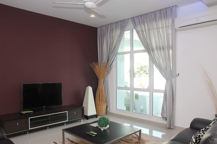 Delite Guest House 13 - Tanjung Bungah