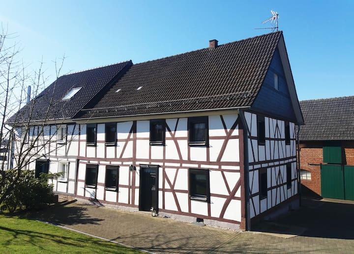 Gräfrath Gästehaus Neunkirchen-Seelscheid