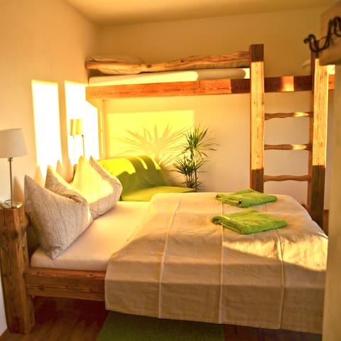 Chata Anděl Vrchlabí Krkonoše 6 rooms 24 persons - Vrchlabí - Huoneisto