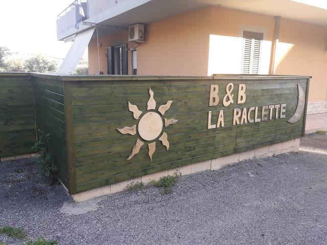 "camera tulipano bed and breakfast ""la raclette"" - Nicotera - Bed & Breakfast"