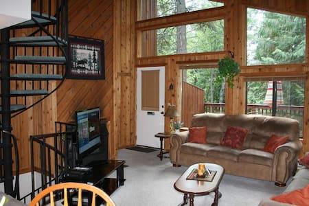 3 Bedroom Condo Ptarmigan Village, Whitefish