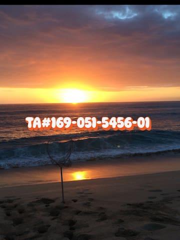 Air Conditioned Condo Close to Famous Makaha Beach - Waianae - Condominium