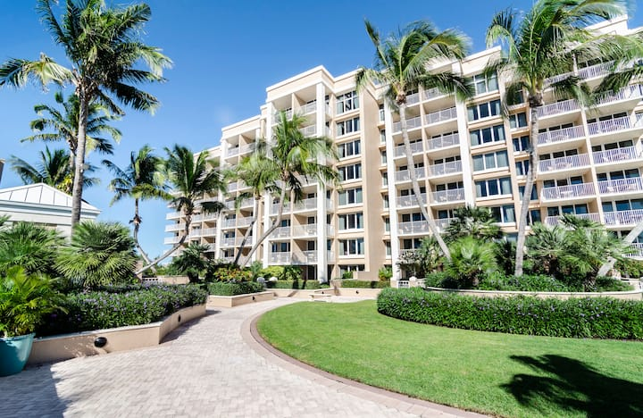 Marco Beach Ocean Resort Suite 506
