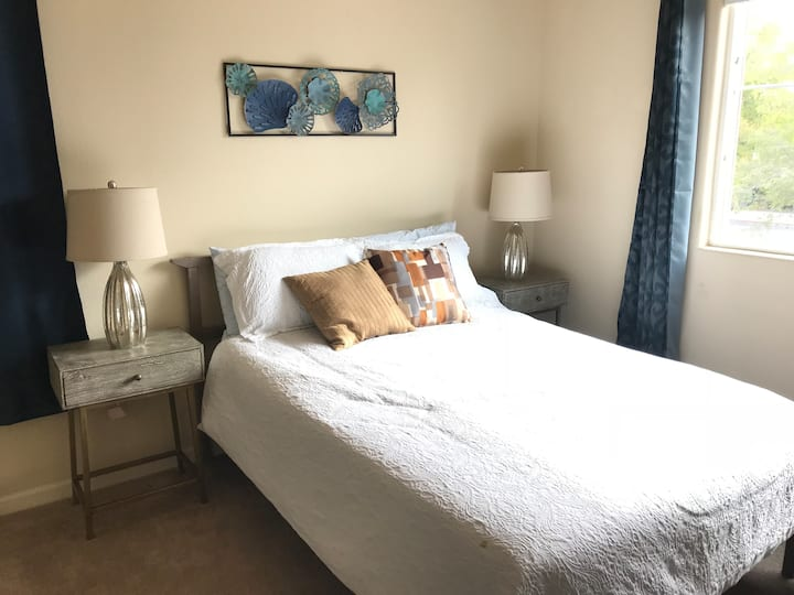 Condo Fresno / Clovis / Yosemite / Kings Canyon