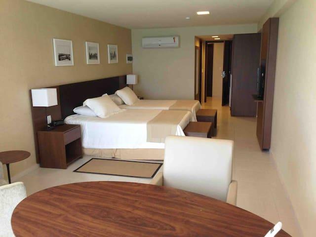Hotel Transamerica Recife