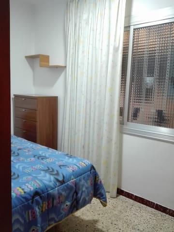 Single private room in Cerdanyola - Cerdanyola del Vallès