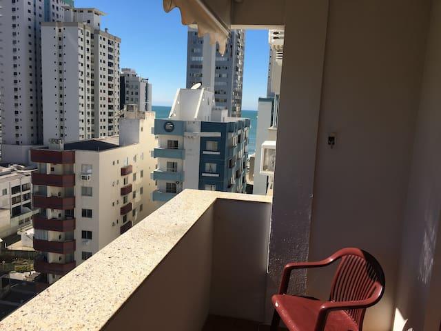 Meu aconchego em Balneário Camboriú