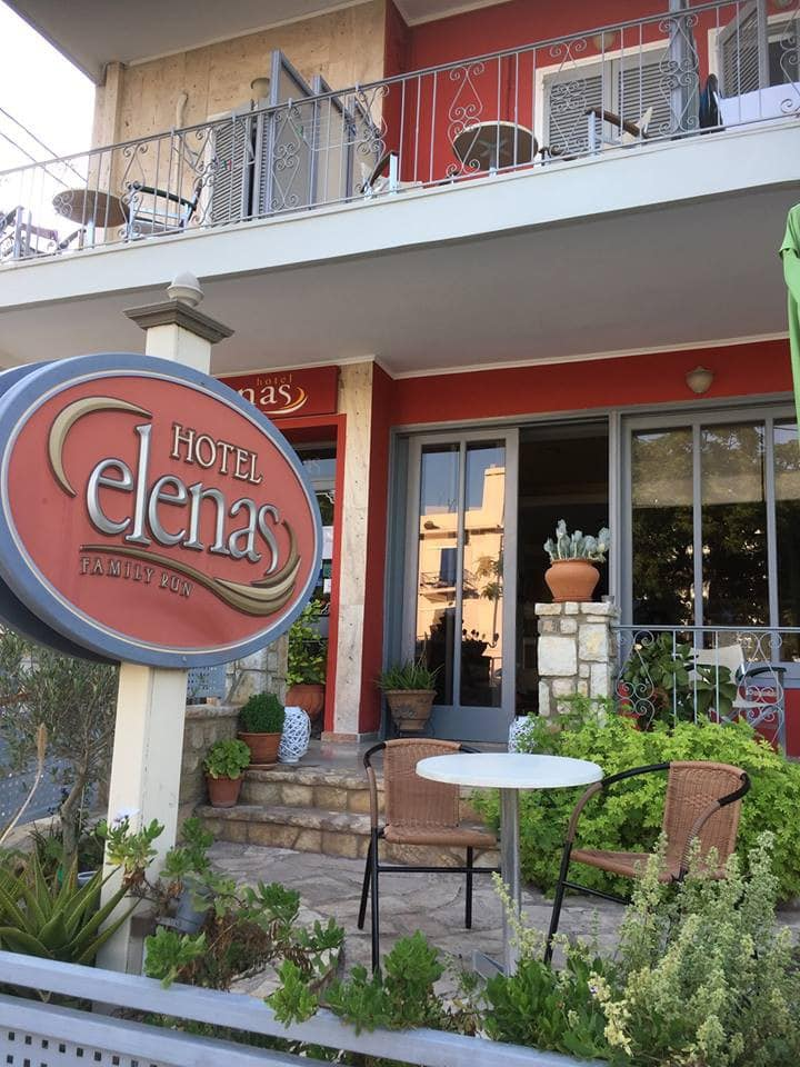Hotel Elenas