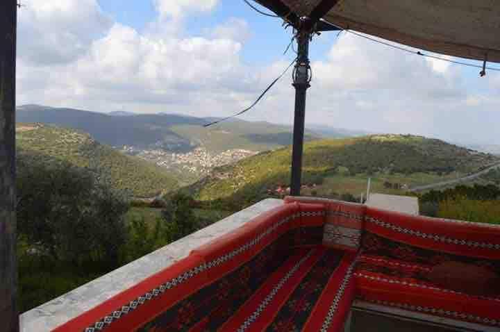 Mount Birgish Eco Camp -Jordan