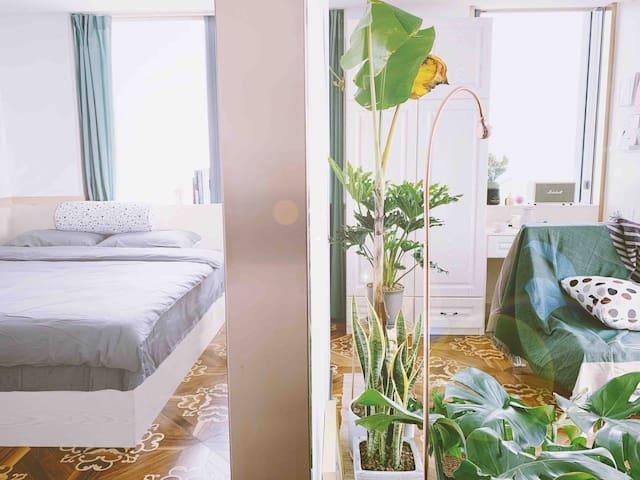 ห้องนอน
