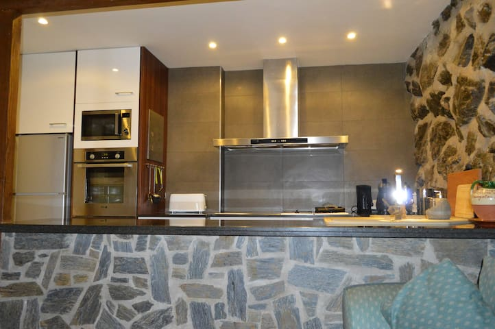 Ski Lodge La Molina - La Molina - Appartement