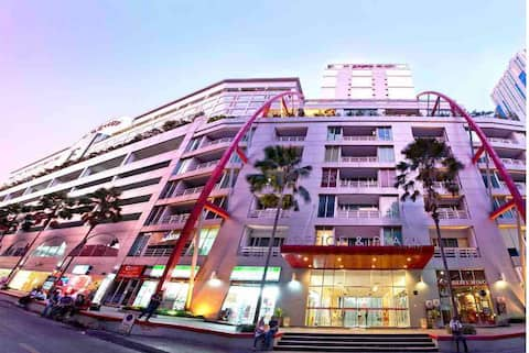 The Trendy Condominium Sukhumvit 13