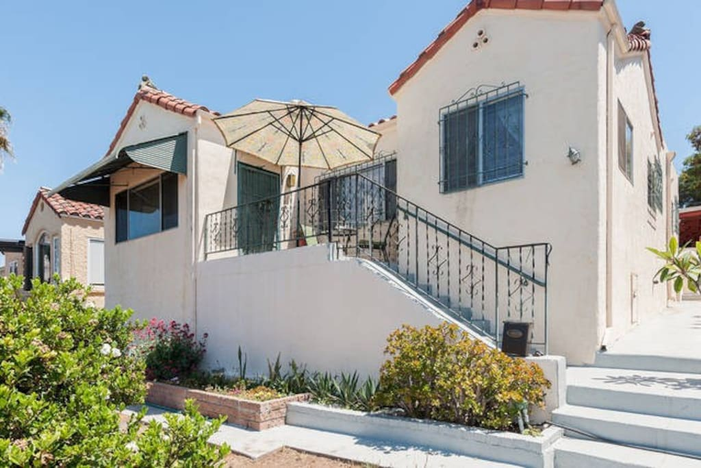 3 Bedroom Near Balboa Park Downtown And Zoo Houses For Rent In San Diego California United