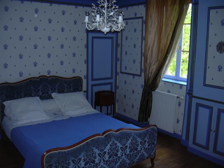 """Chambre d'hôtes """"Le Lys Bleu"""""""