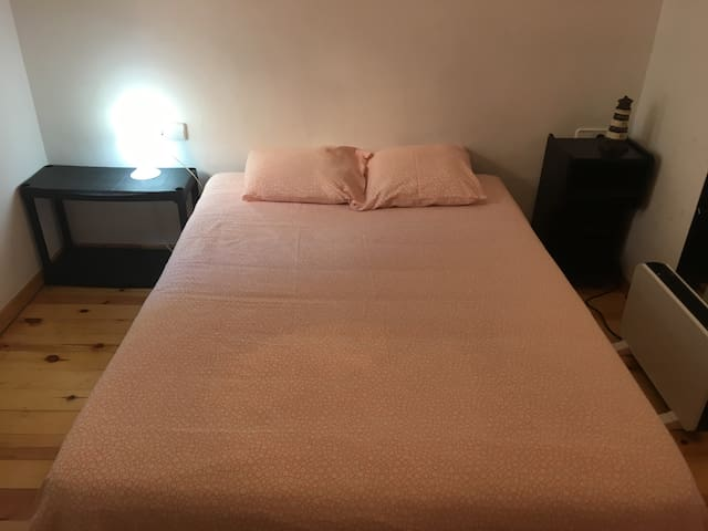 Double room in Poble sec