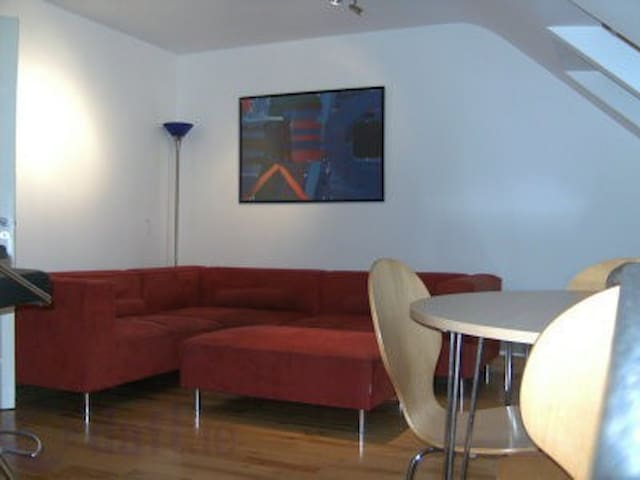 Strandhill Village Apartment, Sligo